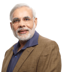 Indian Prime Minister Narendra Modi. Credit: Wikimedia Commons.