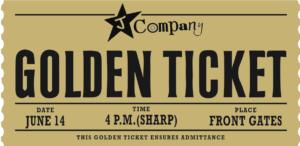 LChaim JCompany Golden Ticket small
