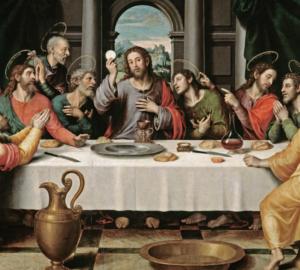 LChaim Last Supper Seder