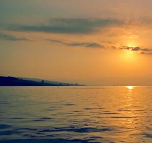 lchaim drought sea