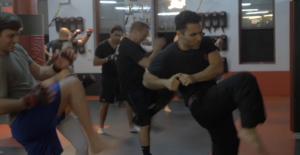 lchaim-self-defense