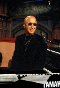 Paul Shaffer. Credit: Courtesy of Daniel Fetter.