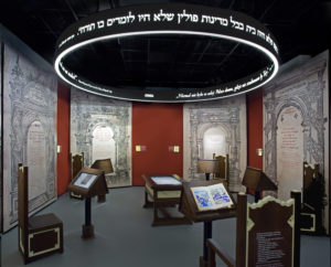 Photos courtesy of M. STAROWIEYSKA, D.GOLIK/POLIN Museum of the History of Polish Jews.