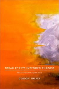 TorahForItsIntendedPurpose