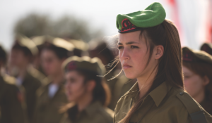 Lchaim IDF