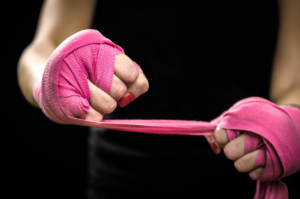 L'Chaim Kickboxing